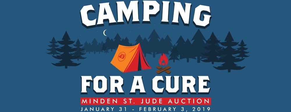 Minden Auction Benefiting St. Jude